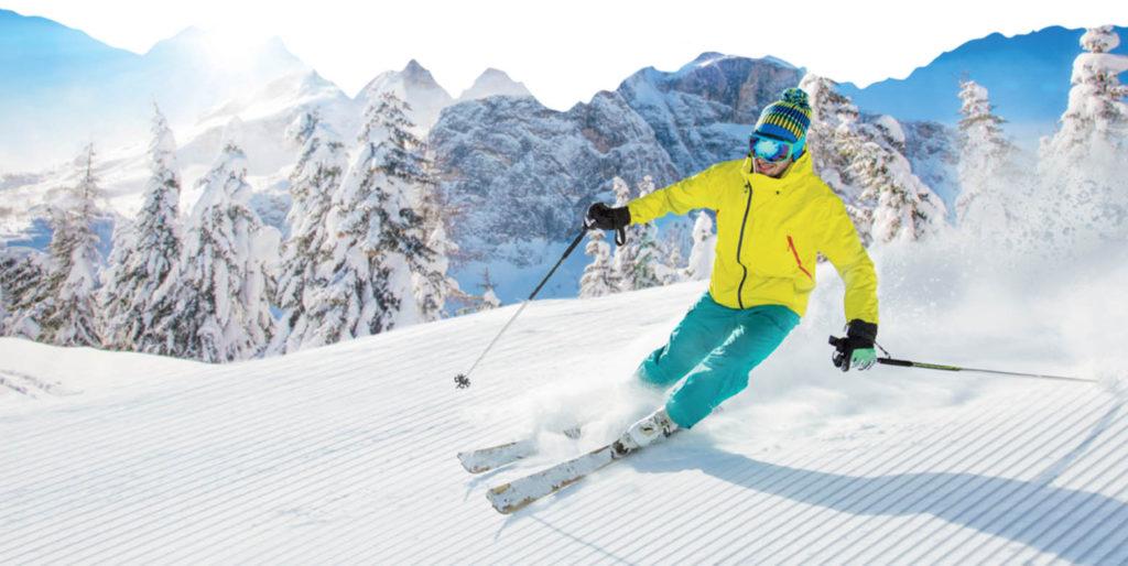 Sporturi de iarna - Tara Dornelor