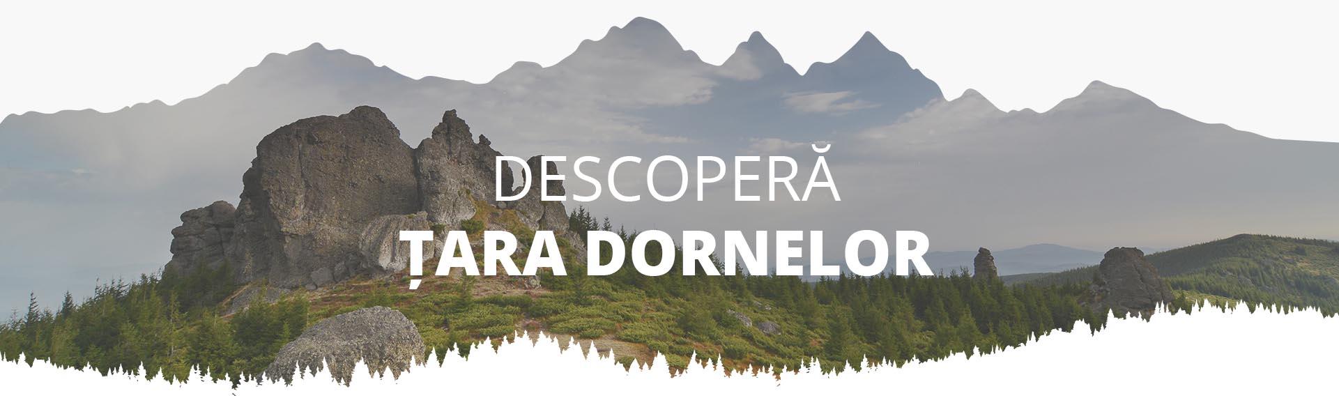 Descopera Tara Dornelor