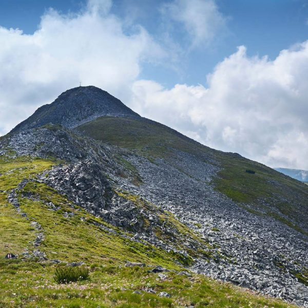 Parcul Național Călimani