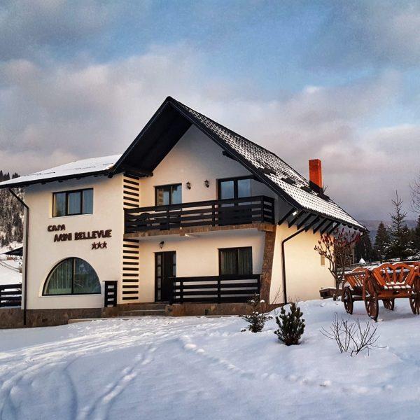 Casa Arini Bellevue